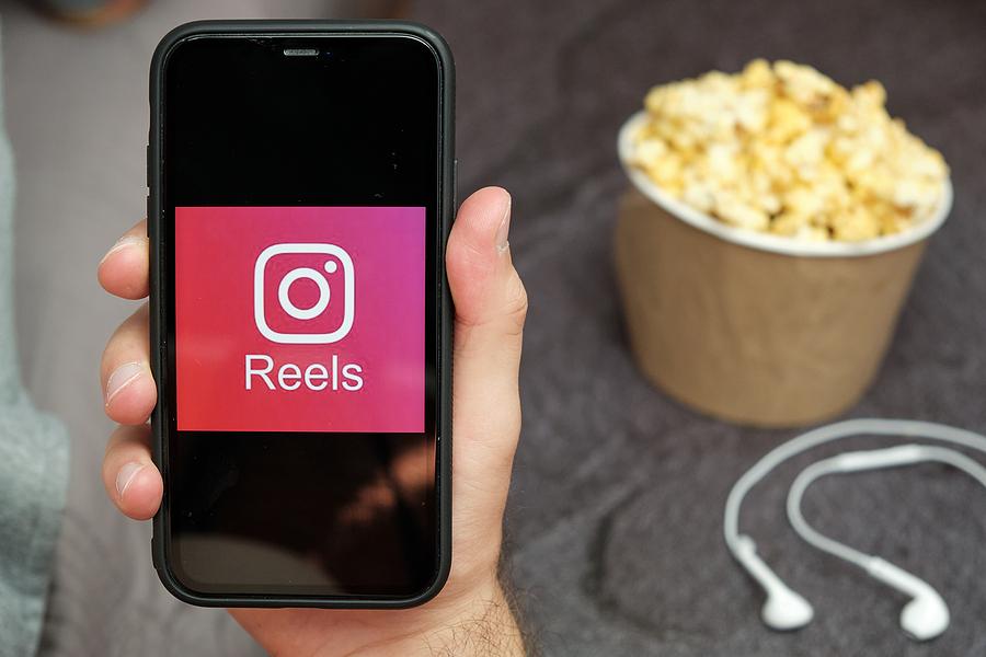 """""""instagram reels"""""""